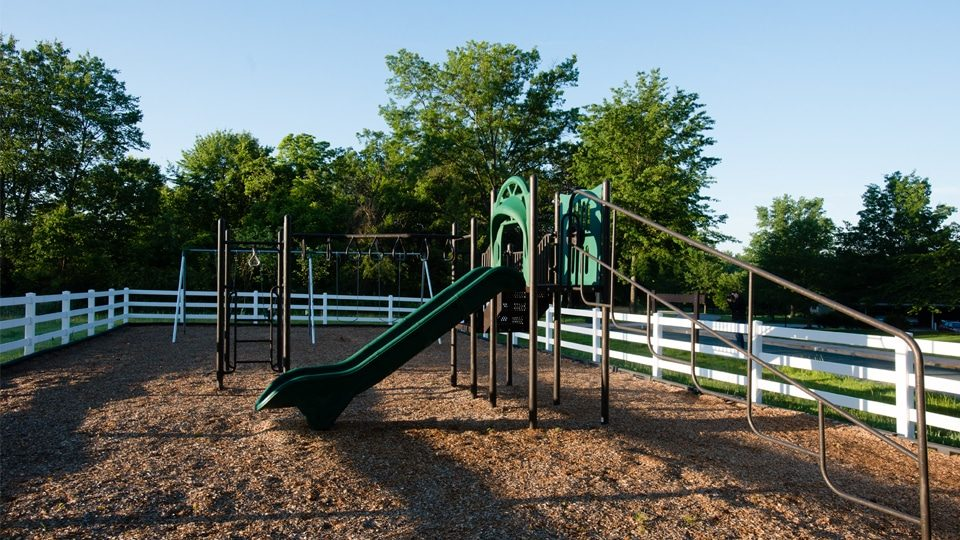 Playground at Meadowood