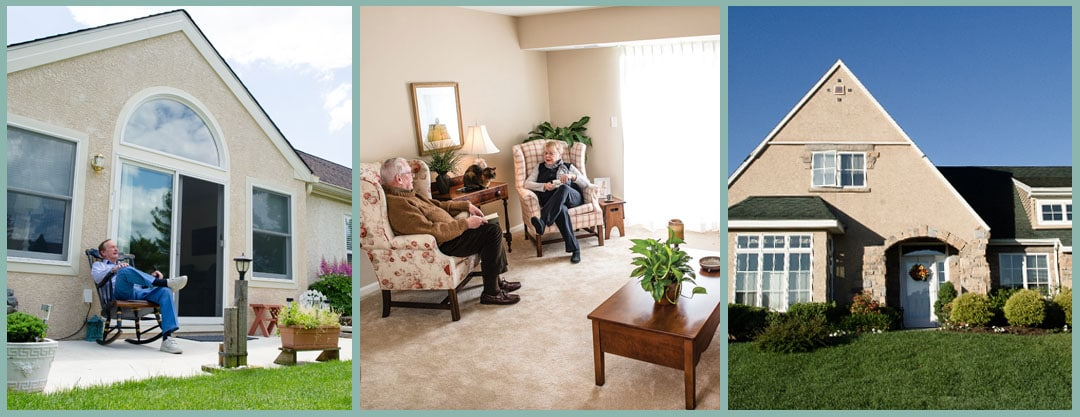 """<strong>""""Summer Parade of Homes"""" • Thursday, June 15, at 1:30 p.m.</strong>"""
